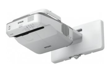 HD-ready projector